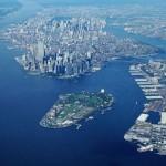 ニューヨークの地理
