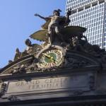 ニューヨークの時間・時差