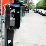ニューヨークの電話