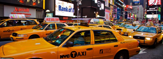 NYC-Taxi-Cab-