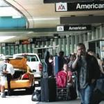空港からマンハッタンへの交通アクセス