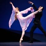 ニューヨークのバレエ