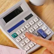 Budget household bills
