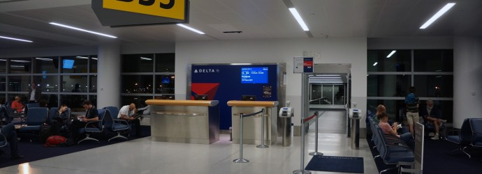 departure gate 2