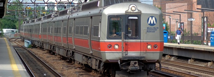 metro north railroad