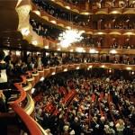 ニューヨークのオペラ