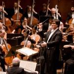 ニューヨークのオーケストラ