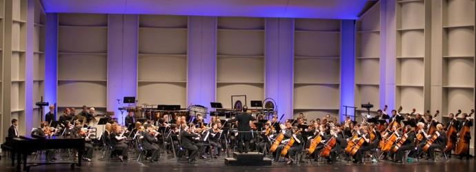 orchestra Philharmonic 1