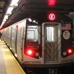 マンハッタンの交通機関(地下鉄、バス、タクシー)