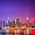 ニューヨーク 夜景スポット